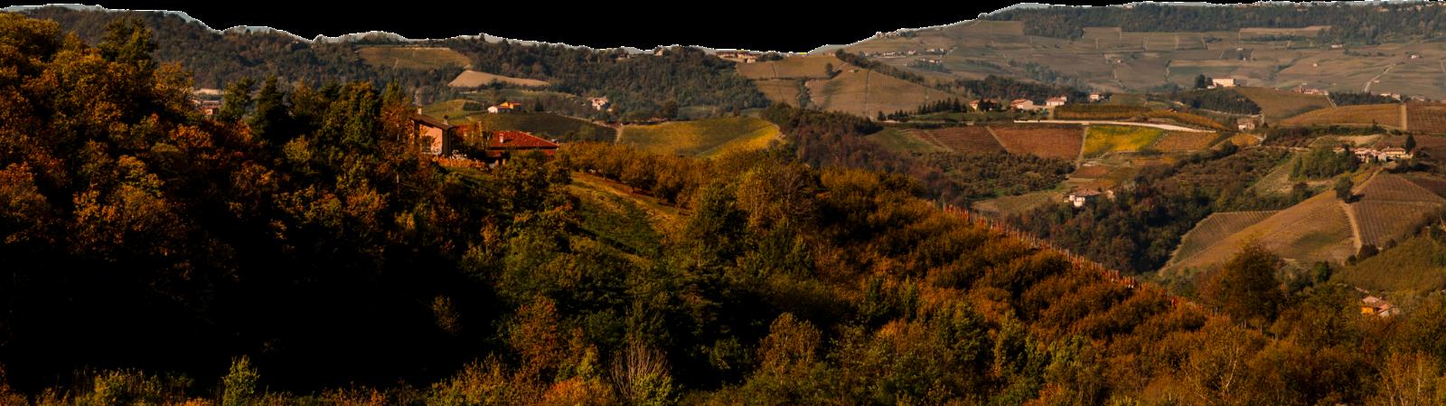 casadilanga hills shorter