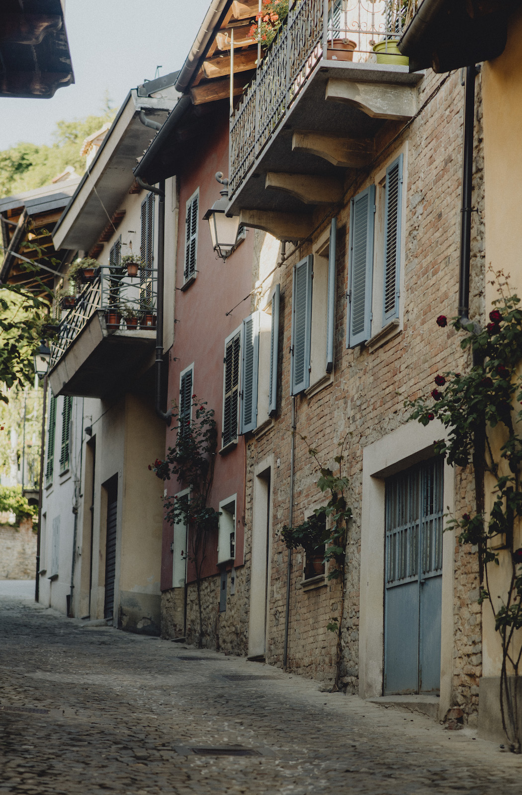 Old town to visit in Piedmont, Italy | Casa di Langa