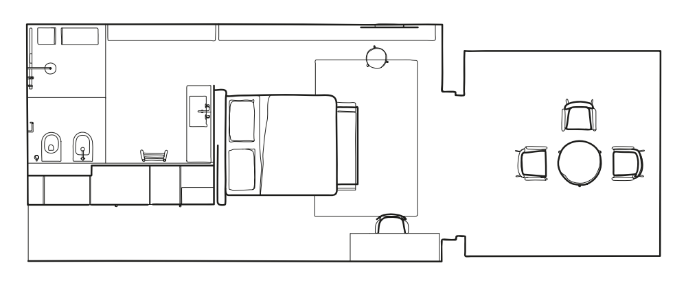 suites floorplan 2